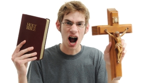 angrybible