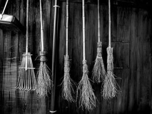 broom-closet