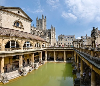 bathengland